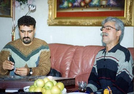 ناصر رزازی خواننده بزرگ کردستان دانلودآهنگ جدید کردی کوردی